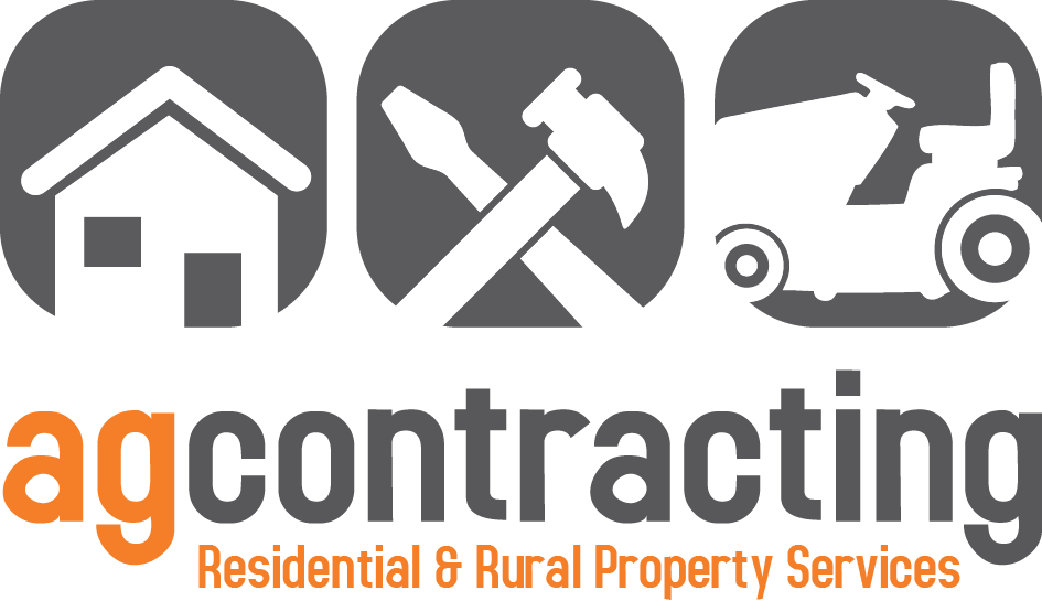 AG Contracting Logo